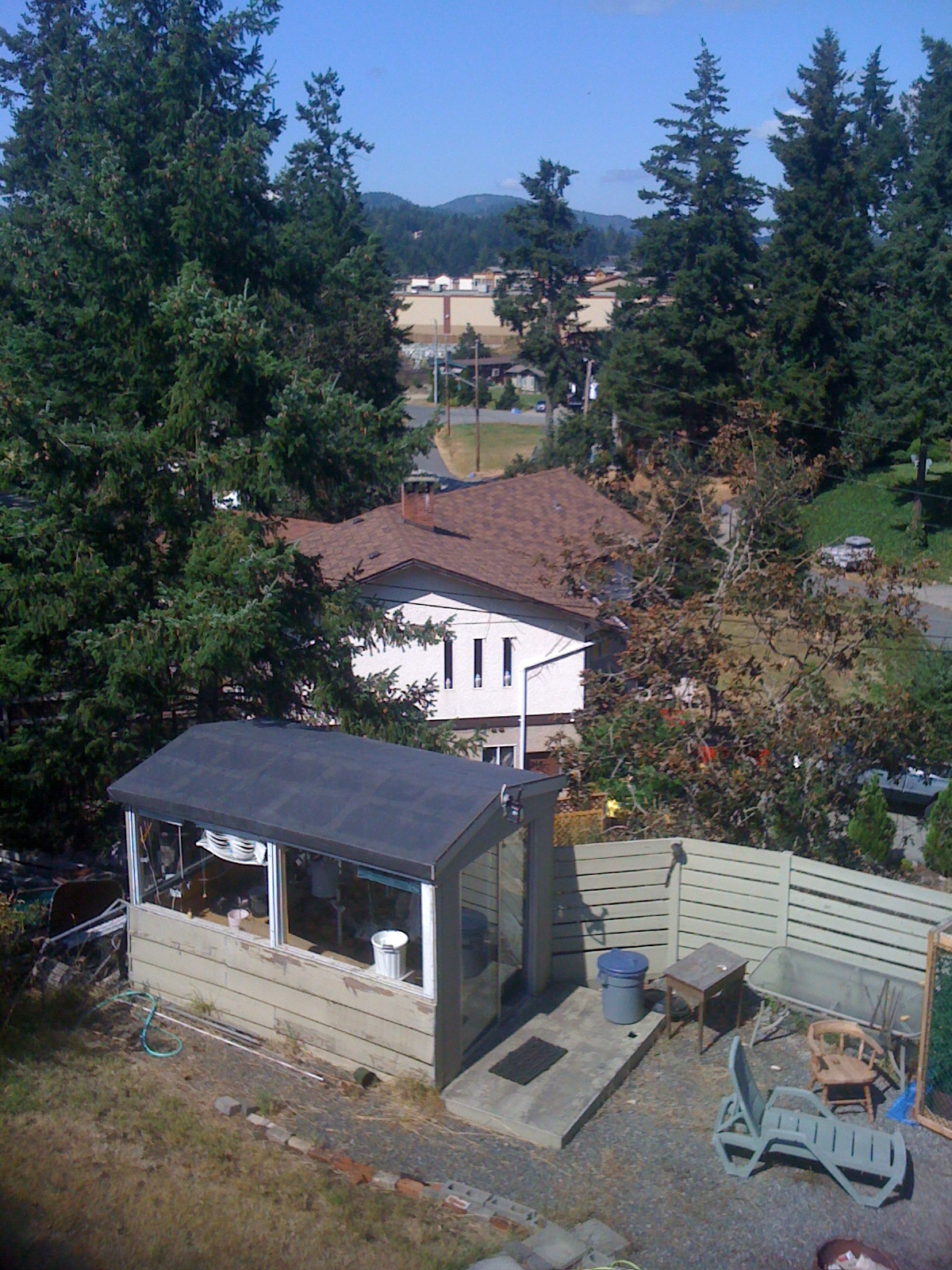 Roofing Gallery Victoria Duncan Area Pw Mccallum Roofing