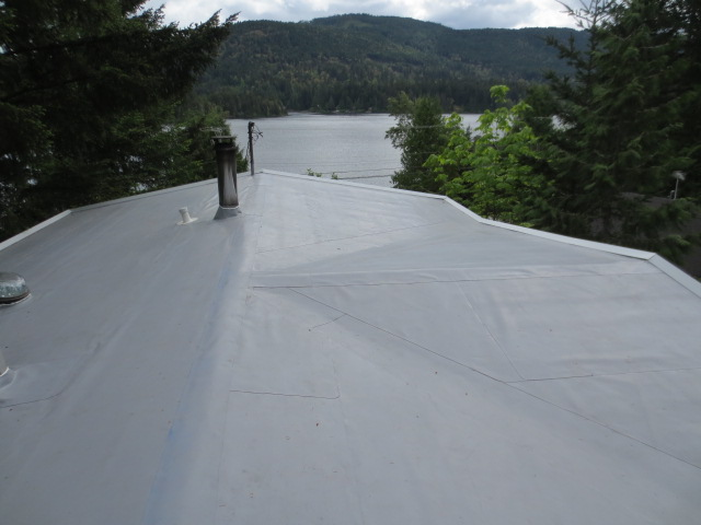 Flat Roofs Victoria Duncan